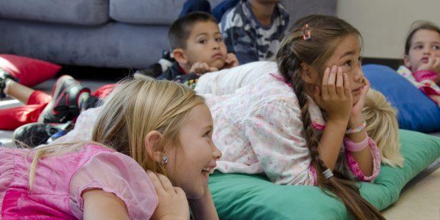 children-active-listening