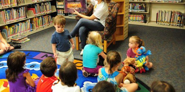 children-reading-activities
