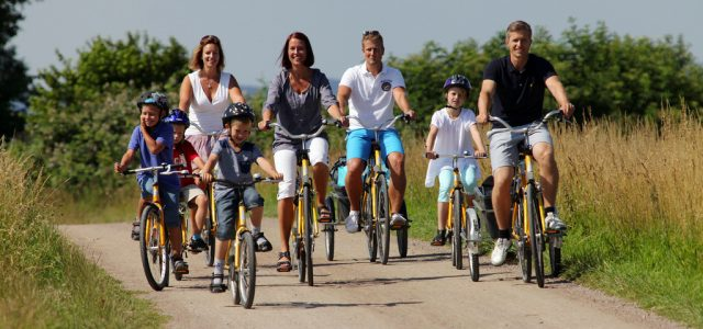 family-active-lifestyle