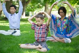 family-mindfulness-practice
