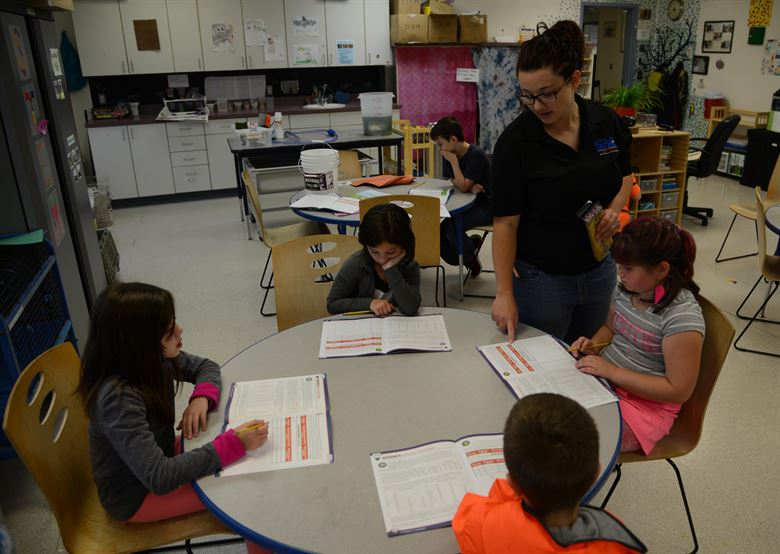 work-in-small-groups-at-school